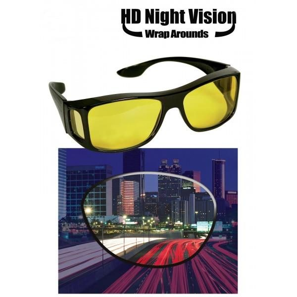 244daa46ca1 HD Vision (2pcs) Anti Glare Sunglasses - Be CODD