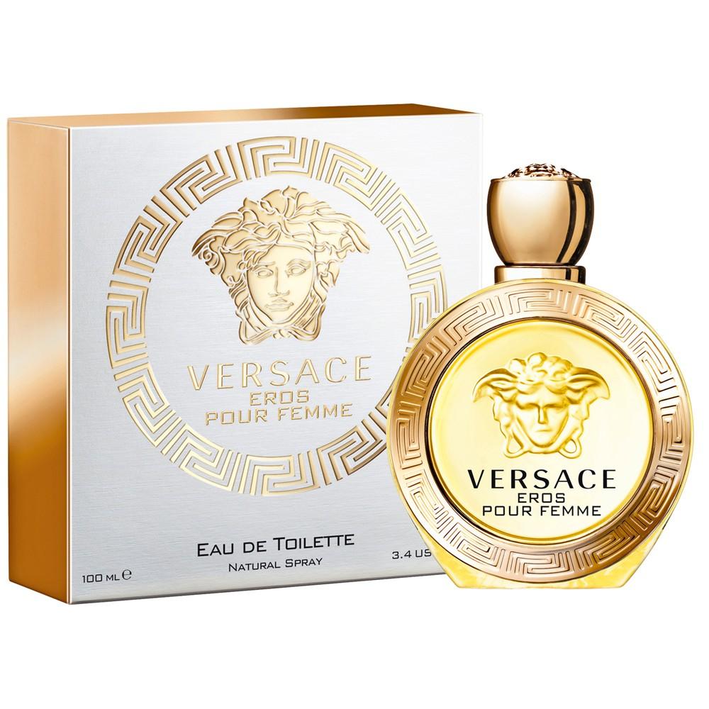 Versace Eros pour Femme 100 ml for