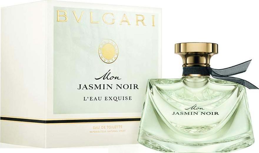 Bvlgari Mon Jasmin Noir L'eau Exquise (W) Edt 75ml