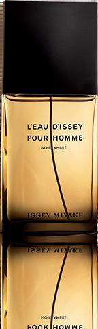 ee2d7891de Issey Miyake L'eau D'issey Noir Ambre (M) 100ml Edp - Be CODD