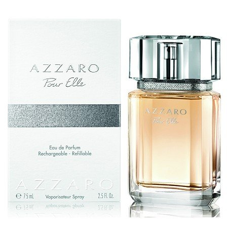 Azzaro Pour Elle Edp 75ml For Women Be Codd