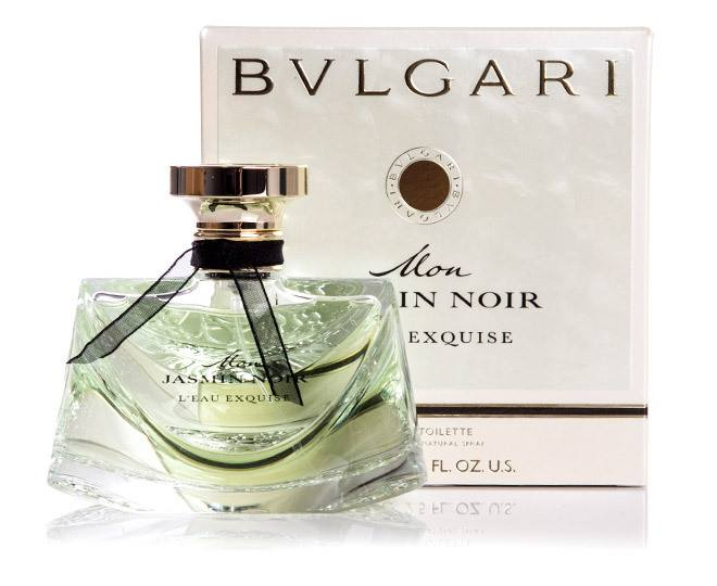 Bvlgari Mon Jasmin Noir Leau Exquise W Edt 75ml Be Codd